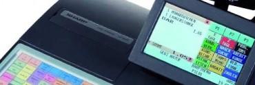 Registrační pokladny